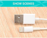 USB кабель для Apple iPhone 5/5S iPod