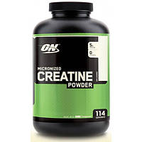 Optimum Nutrition Креатин Optimum Nutrition Creatine powder, 600 г