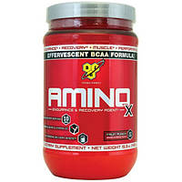 BSN Аминокислоты BSN Amino X, 435 г (fruit punch)