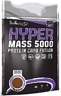 BioTech Гейнер BioTech Hyper Mass 5000, 1000 г (ваниль)
