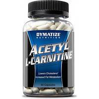 Dymatize Жиросжигатель Dymatize Acetyl L-carnitine, 90 капс.