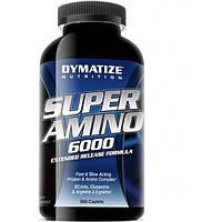 Dymatize Аминокислоты Dymatize Super Amino 6000, 500 таб.