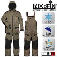 Зимний костюм Norfin DISCOVERY р.XS