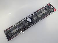 Шторы автомобильные ролетные солнцезащитные на присосках 2Х55 61250 CarCommerce Польша