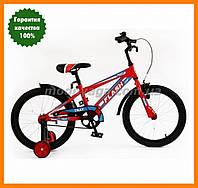 Двухколесный велосипед для девочки   Tilly Flash 18