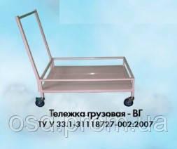 """Візок вантажний ВГ """"Пром"""""""
