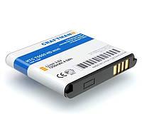 Аккумулятор Craftmann HTC T5555 HD mini (BB92100)