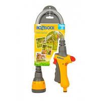Наконечники для полива Hozelock Flexi Spray на гибкой штанге (26839018)