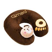 Дорожняя подушка для путишествий, детская - Qmed Travelling Kid Pillow