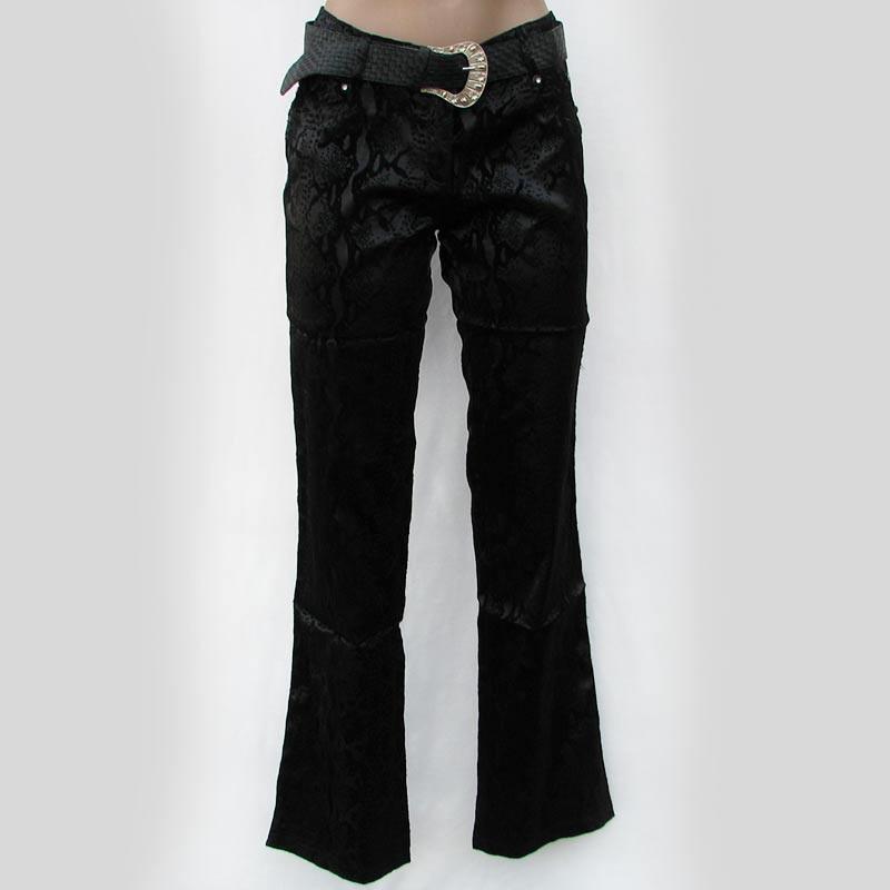 Атласные брюки доставка