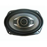 Автомобильная акустика овалы UKC-6973E 400W, колонки в машину