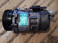 7m3 820 803 / ym2h 19d629 ba Компрессор кондиционера VW Sharan, Ford Galaxy, Seat Alhambra