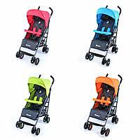 Коляска прогулочная CARRELLO Bravo CRL-1404 (baby tilly, тилли, тили, детские коляски) [3 цвета]