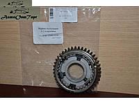 Фото №3 - сколько синхронизаторов в кпп ВАЗ 2110
