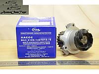Насос водяной (помпа) на ВАЗ 2108, model: 2109-1307010, производство: ТЗА, каталожный номер: 2109-1307010; (1 шт.)
