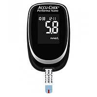 Roche (Accu-Chek) Глюкометр Accu-Chek Performa Nano