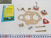 Ремкомплект карбюратора на ВАЗ 2108 (21081) 1.1, производство: Симферополь; (комплект)