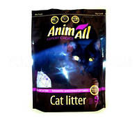 Наполнитель силикагелевый для кошачьего туалета Animall Аmethyst Сrystals (Энимал Эмэтист Кристалс) КРИСТАЛЛЫ АМЕТИСТА 5 л
