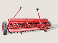 Сеялка зерновая Астра СЗ 5,4 (Червона Зирка)