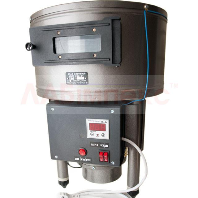 Сушильный шкаф лабораторный сэш-3м технические характеристики