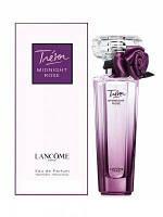 Женская парфюмерная вода Lancome Tresor Midnight Rose (Ланком Трезор Миднайт Роуз)