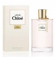 Женская туалетная вода Chloe Love Eau Florale (Хлоя Лав о Флораль)