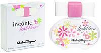 Женская туалетная вода Salvatore Ferragamo Incanto Lovely Flower (Салваторе Феррагамо Инканто Ловели Фловер)