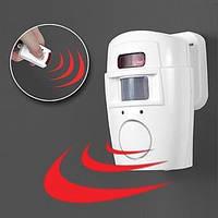 Сенсорная сигнализация с датчиком движения Sensor Alarm. Лидер продаж.
