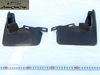 Брызговики передние на ВАЗ 2110 нового образца, производство: Балаково (БРТ); (комплект)