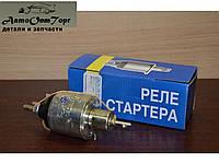 Втягивающее реле стартера на ВАЗ 2101-2110 на стартер, model: ВДС-2, производство: Болгария, каталожный номер: ВДС-2; (1 шт.)