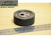 Ролик кондиционера на ВАЗ 2110, model: 2110-1041056, производство: Вологда, каталожный номер: 2110-1041056