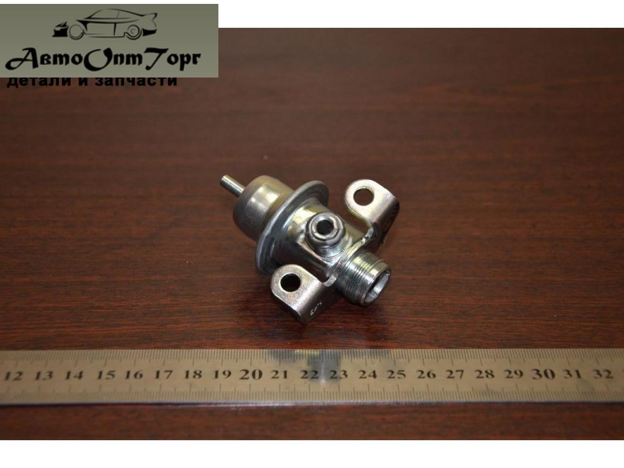 Фото №45 - регулятор давления топлива на ВАЗ 2110