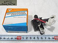 Регулятор напряжения 2 провода на ВАЗ 2110, 2111, 2112, ВАЗ Нива-Chevrolet, производство: ВТН, каталожный номер: 9444.3702