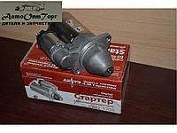 Стартер на ВАЗ 2110 (завод), model: 2110-3708010, производство: Катэк, каталожный номер: 2110-3708010