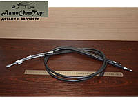 Трос ручника на ВАЗ 2110, model: 21100-350818000, производство: Дааз, каталожный номер: 21100-350818000; (комплект)