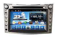 Магнитола SUBARU Legacy 2009-2015, Outback 2009-2015. Kaier KR-7025. Android