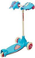Самокат детский Razor Monster Kix Al 3-х колесный blue