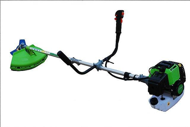Бензотриммер Viper Cg430b Инструкция - фото 4