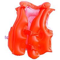 Жилет для плавания детский Intex 58671
