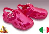 Аква обувь для детей
