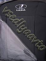 Авточехлы LADA Kalina (Лада Калина)