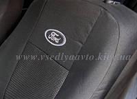 Авточехлы FORD Mondeo (Форд Мондео) седан 2007-