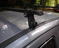 Багажники на крышу Mercedes Vito (Т-профиль)
