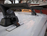 Багажники на крышу  Citroen Berlingo (3 поперечины)  с 1996-2005-