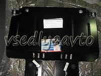 Защита двигателя Chery Kimo 2008- (V - 1.3)
