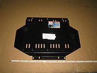 Защита двигателя Nissan Navara V 2,5 D,Infiniti QX 56