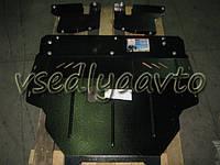 Защита двигателя Opel Vivaro/Renault Trafic 1,9 Д