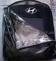 Авточехлы HYUNDAI Elantra с 2011 г. (Хюндай Елантра)