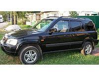 Дефлекторы окон на HONDA CR-V 1995-2001 гг.