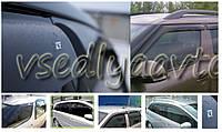 Дефлекторы окон на Lexus GS III 2004-